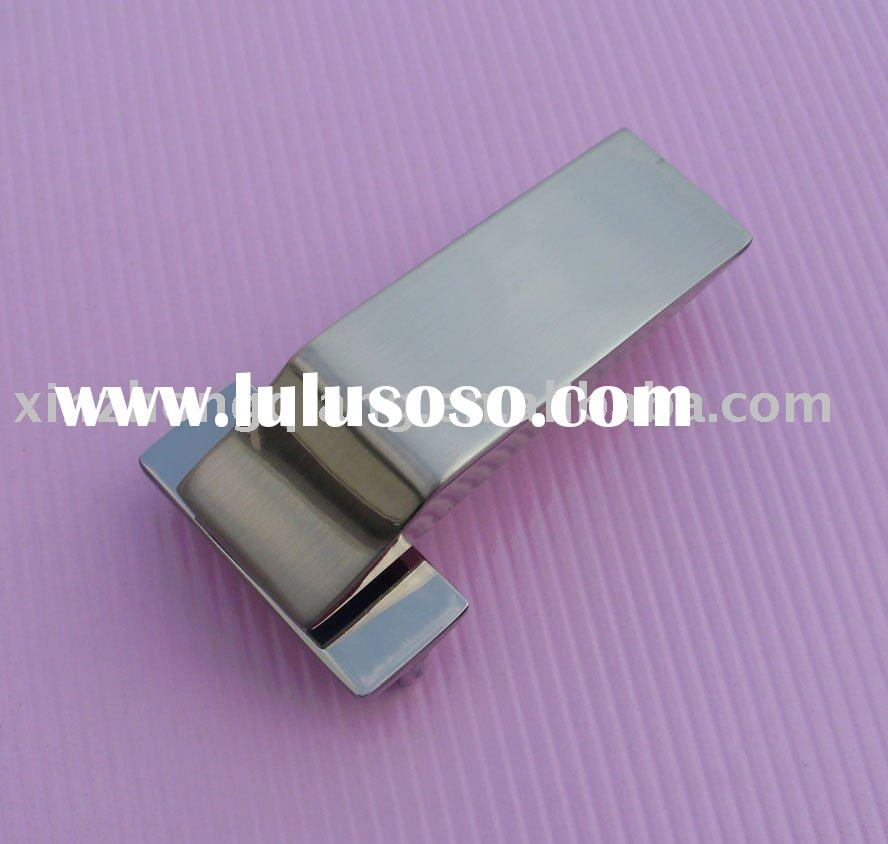 Fashion metal buckle with zinc alloy