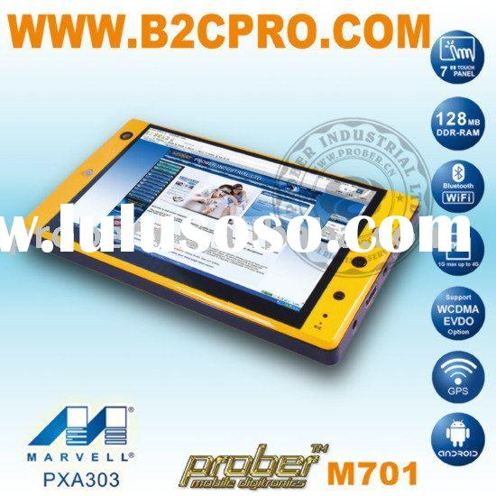 Fashionable Electronics,7inch Tablet PC