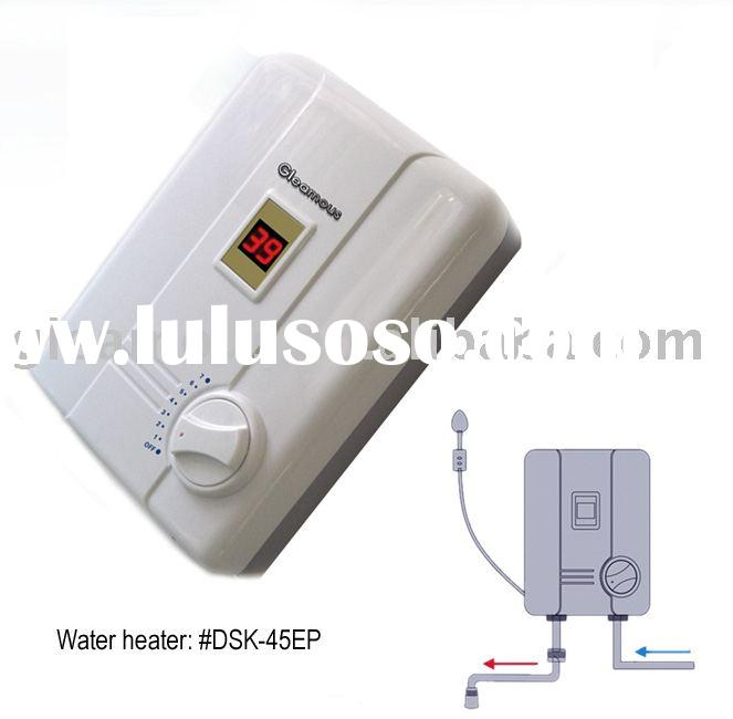 ... For Kitchen Sink Fixed Working Power Instant Hot Water Heater Dsk 45ep  ...