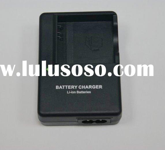 For battery charger of SBC-L9 for Samsung digital cameras