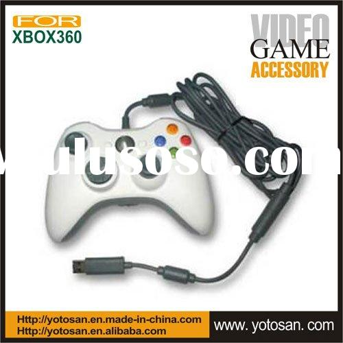 For xbox 360 Wired controller / joystick / joypad