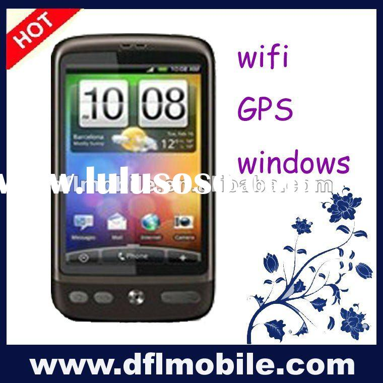 G7 cell phones with GPS windows 6.5 smart cell phone