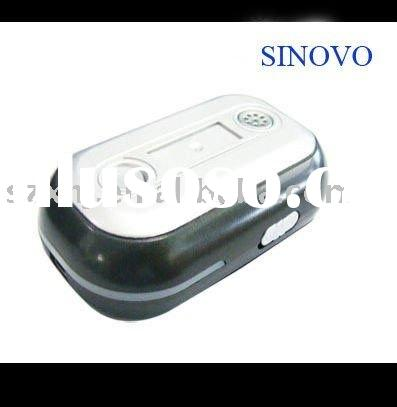 GPS GSM tracking system alarm personal security devices