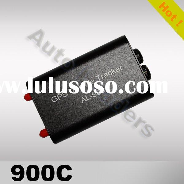 GPS Tracker, vehicle tracking device, small tracker for auto