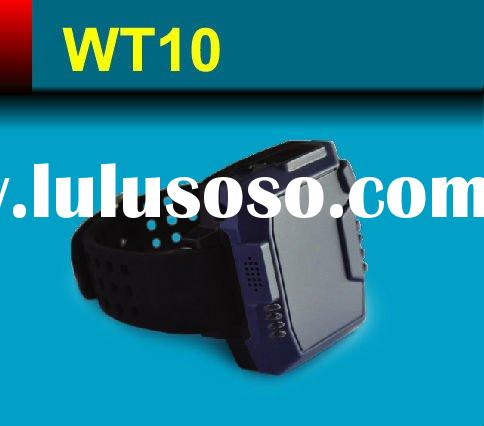 GPS personal tracking system GPS GSM GPRS watch