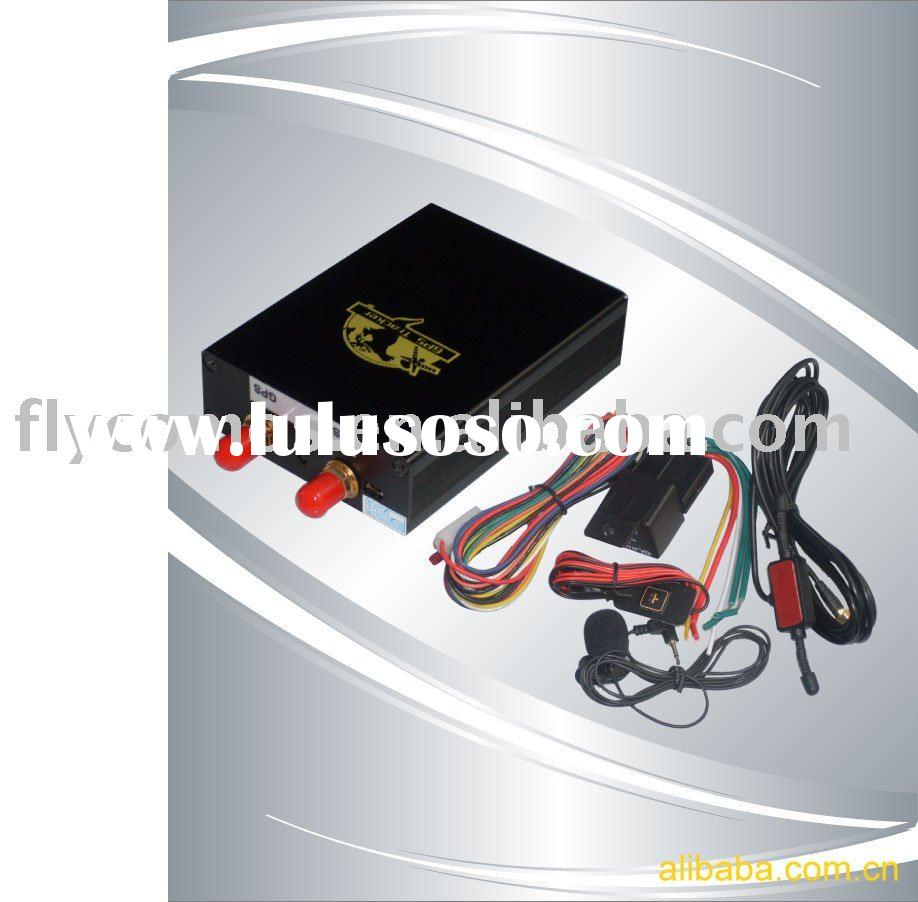 GPS satellite tracking,TK106 Car alarm gps tracking device,gsm/gprs.gps tracking system