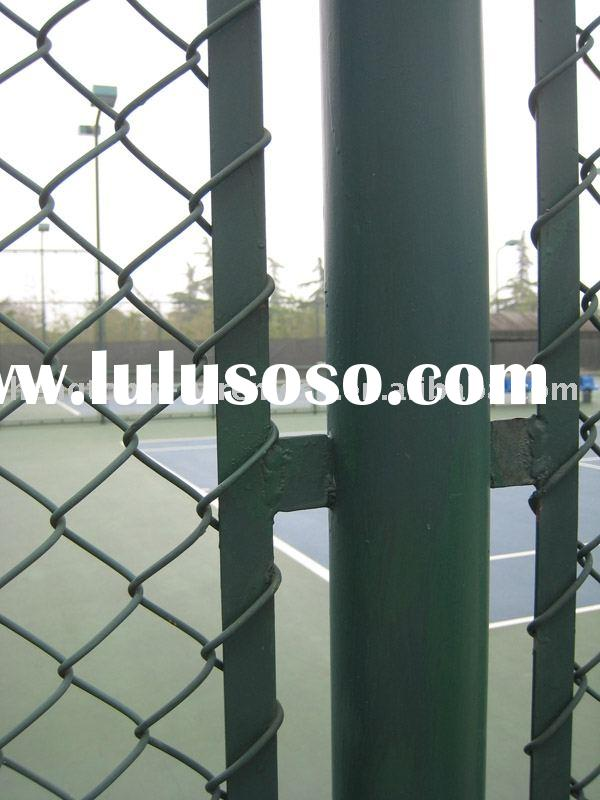 Galvanized Chain Link Fence/Farm Fence/Building Material