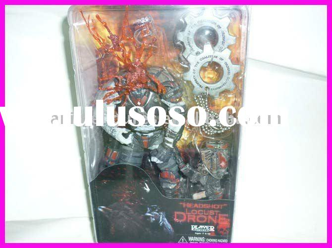 Gears of War 3 Toys,Action figures