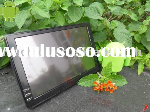 "Google Android 2.2 OS 7"" Tablet PC MID UMPC EPAD built in WIFI GPS Bluetooth Can play FLash Pay"