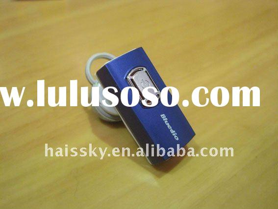 H10 bluedio bluetooth headset mini bluetooth Blue