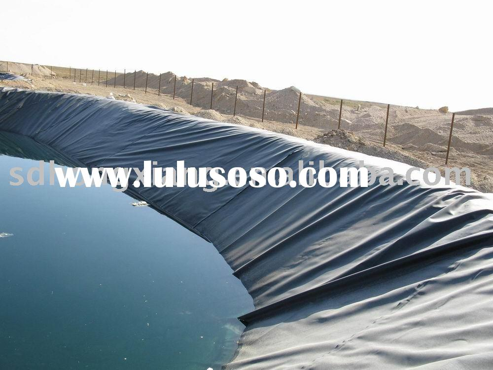 Hdpe Liner Hdpe Liner Manufacturers In Page 1