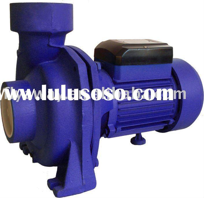 "HM6A large flow water pump irrigation pump 3"" 4"" pump"