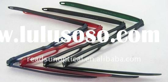 HOT SALE high quality Folding TR90 memory plastic reading glasses