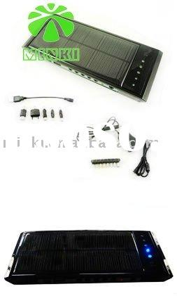 HOT SELLING HIGH POWER laptop solar charger