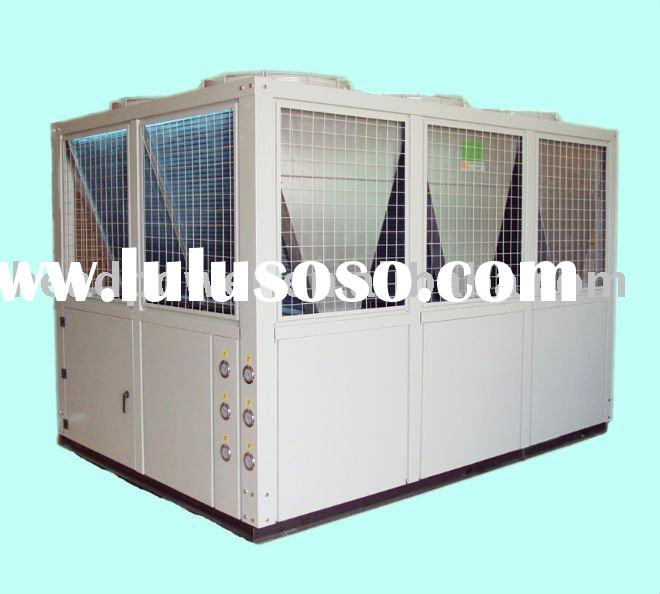 HWAC series Air cooled central water chiller