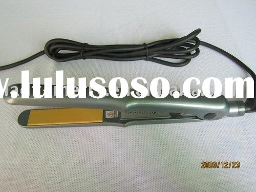 Hair iron with Korean Nano heater