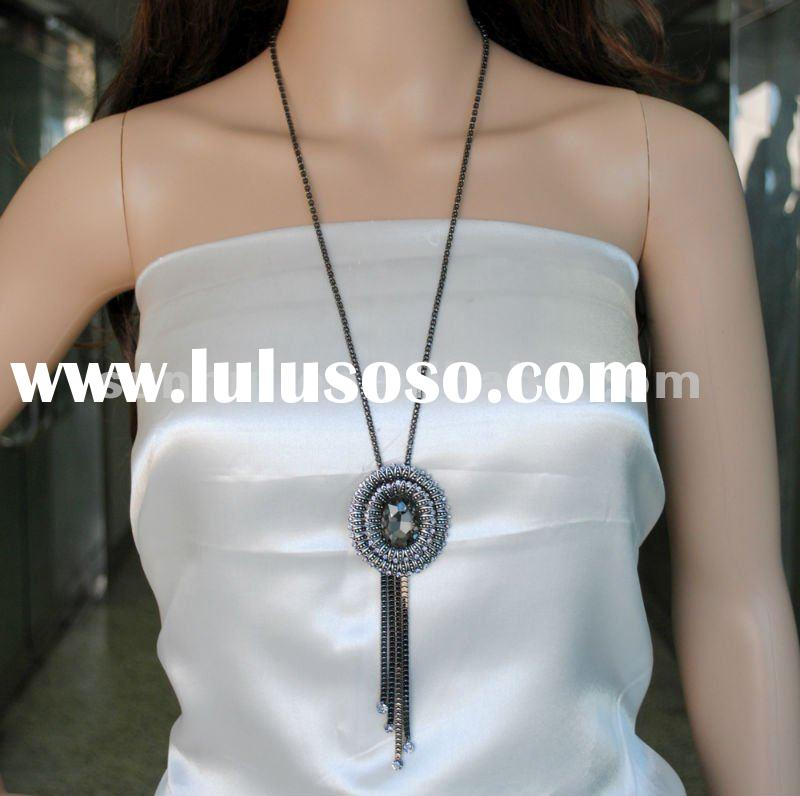 Handmade Accessories Fashion Jewerly Necklace