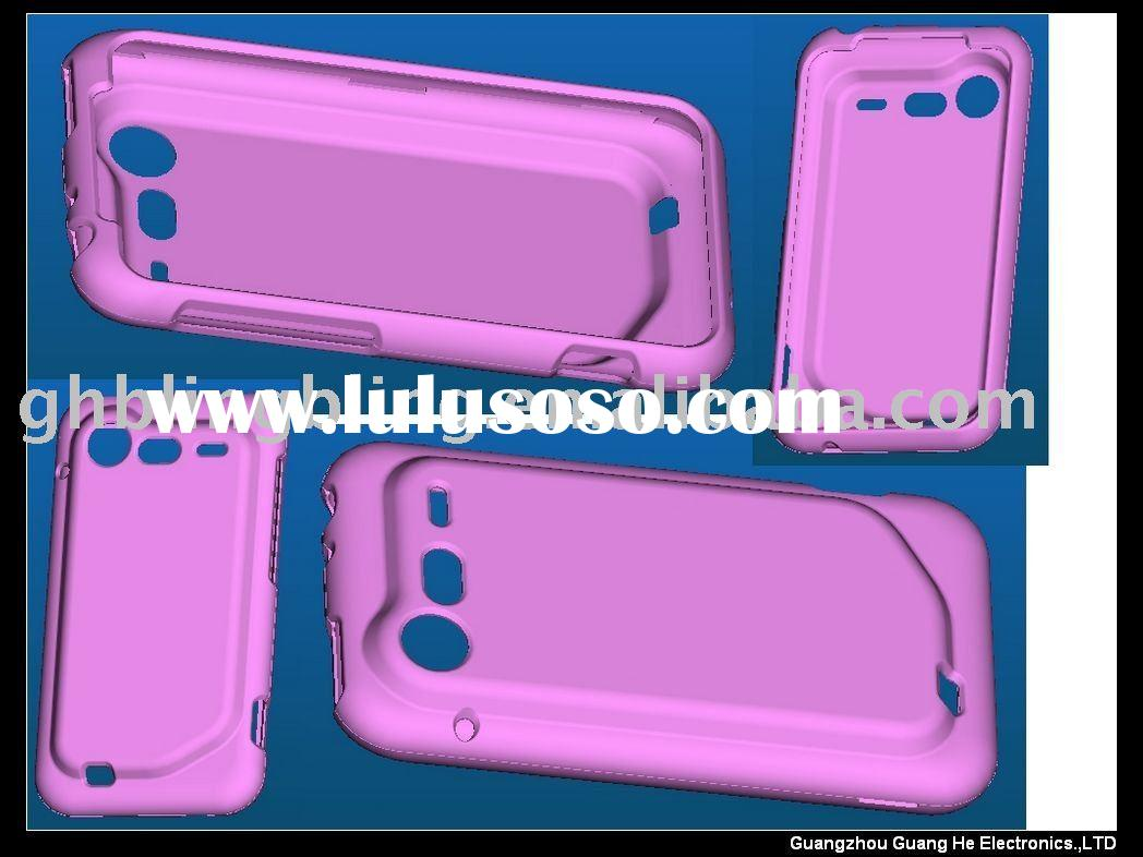 Hard case for HTC incredible S&6350(Paypal)