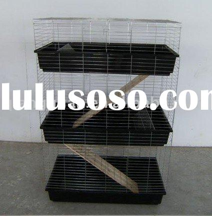 Hardware & Building Materials Fair May 2012 (Booth No:6E09)in Dubai, rabbit cage, pet cage---col