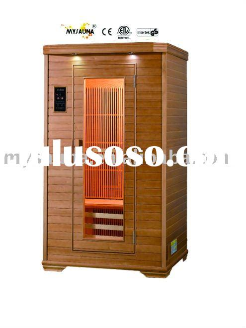 Keysbackyard fir sauna keysbackyard fir sauna for Keys backyard sauna