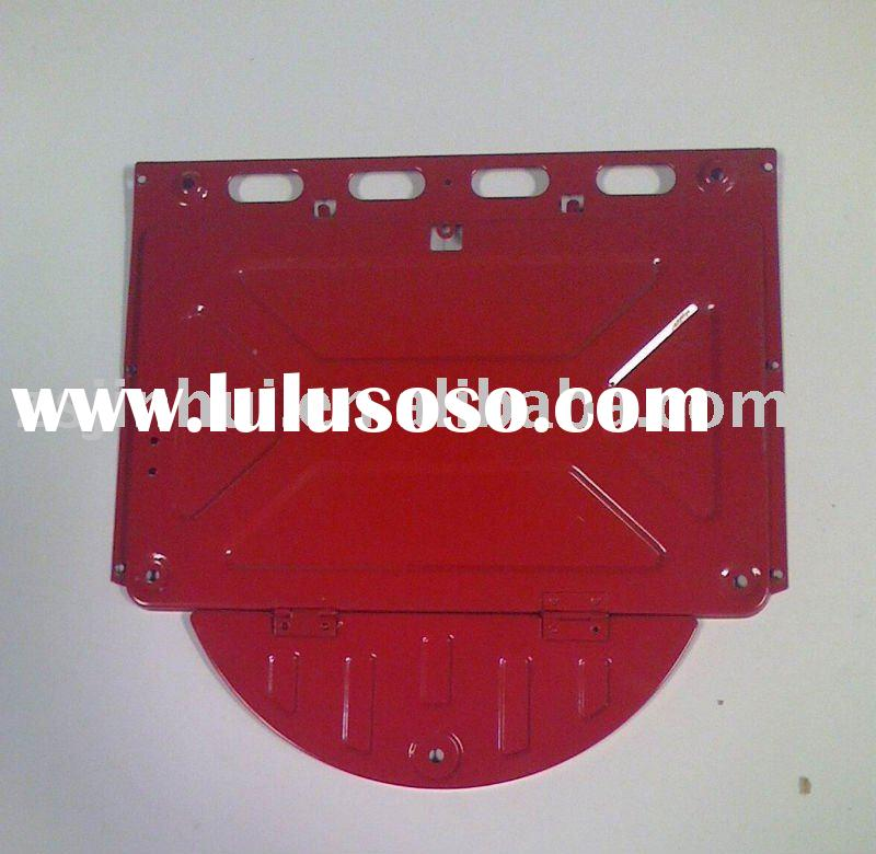 Heater Parts--Foldaway Bottom Plate for Mobile Gas Heater