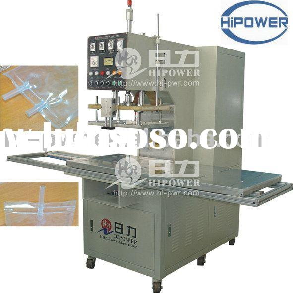 High Frequency welding machine for Medical PVC Tube/Pipe