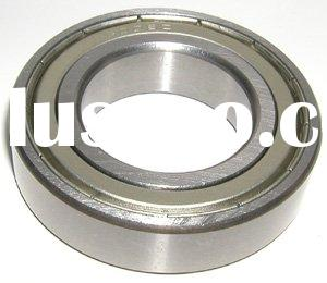 High Performance bicycle rear wheel bearings