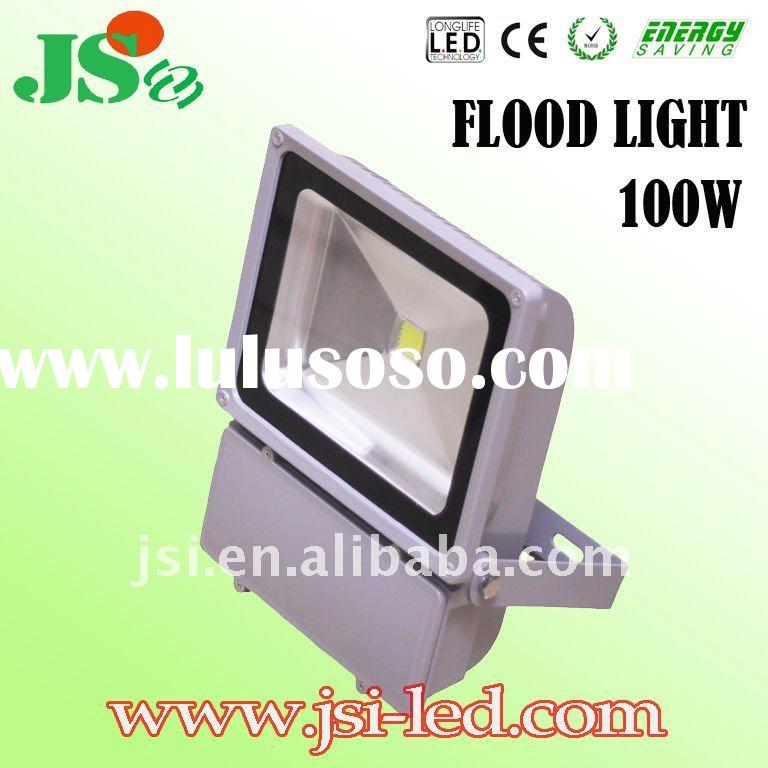 High Power Outdoor 100W LED Flood Light (Y)