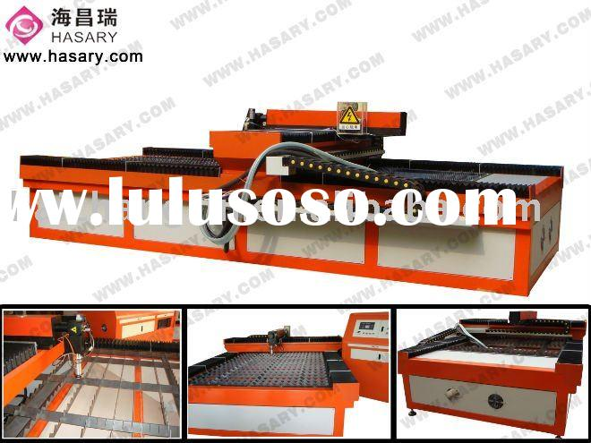 High Power YAG Laser Metal Cutting Machine