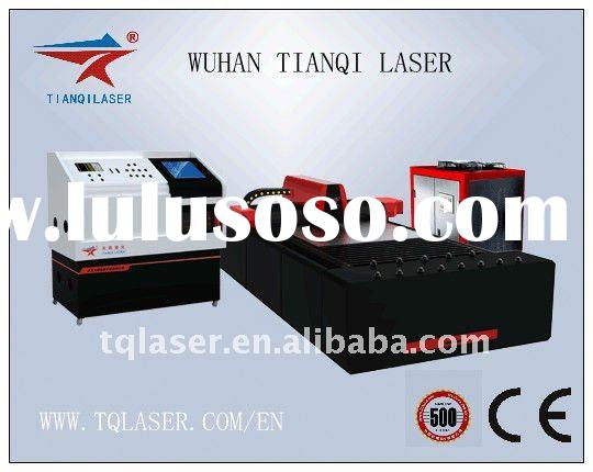 High Precision Automatic Laser Metal Cutting Machine With High Quality