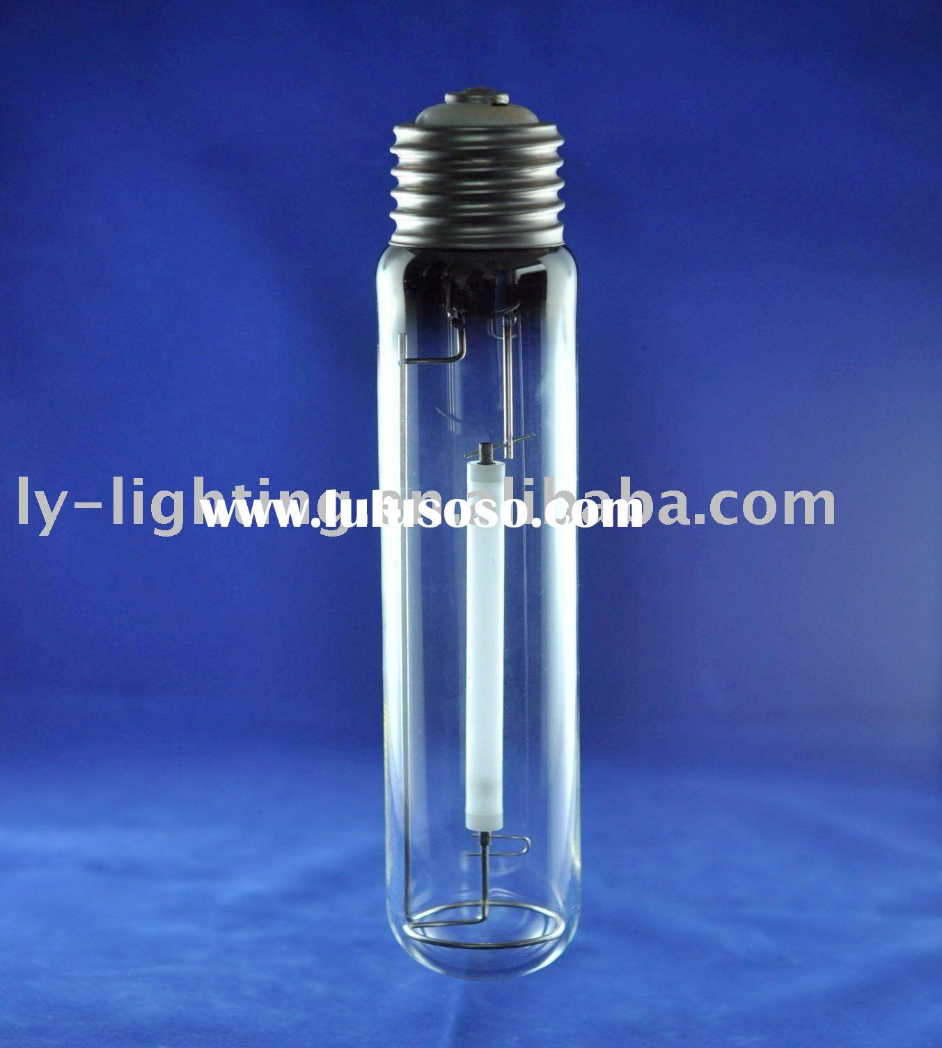 High Pressure Sodium Lamp 250W 400W