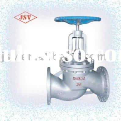 High Pressure Steam Globe Valve