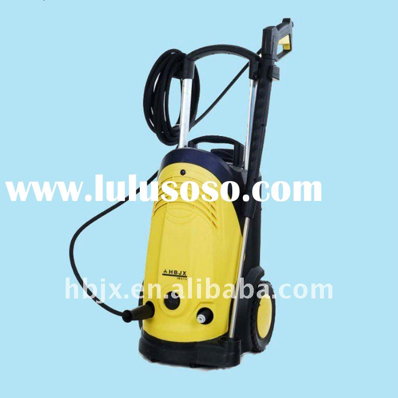 High Pressure Water Jet Washing Machine