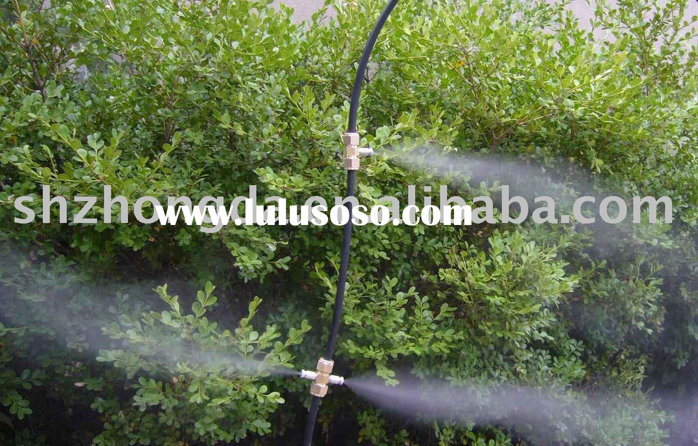 High Pressure mist sprayer pump