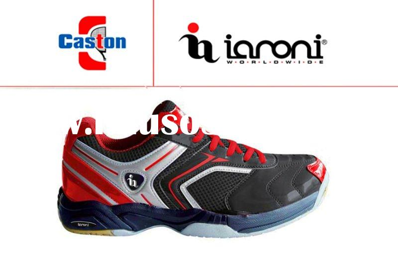 High Quality Brand Sport Shoes---Badminton Shoes