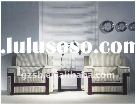High Quality Fabric Dubai Sofa Furniture