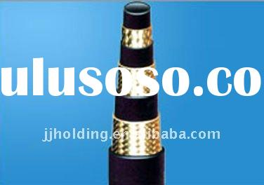 High Quality Low Price Rubber Lined Carbon Steel Pipe