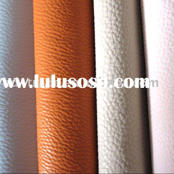 High Quality PU Imitation Leather for Lady Bags