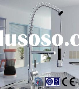 High Quality Pull Out Kitchen Faucet Pull Out Kitchen Mixer Pull Out Kitchen Tap