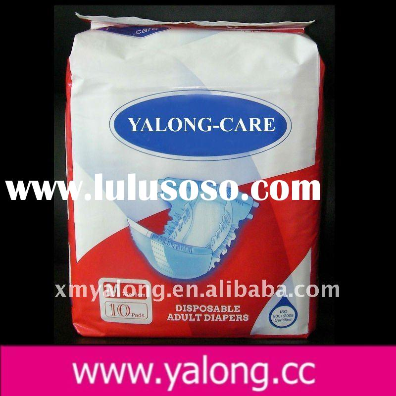 High Quality Senior Adult Diapers Disposable