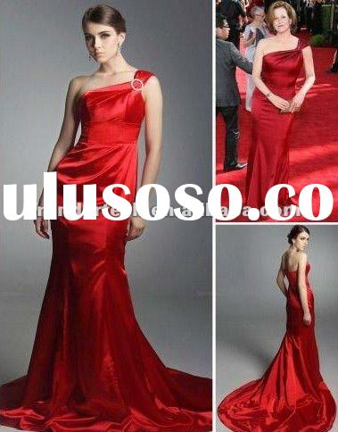 High Quality Wedding dress Evening dress Prom gowns Emmy/Evening Dress Formal evening Celebrity Dres