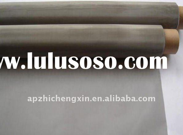 High Quality stainless steel wire mesh(Factory)