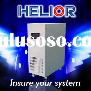 High frequency 15KVA/12KW UPS with battery charger