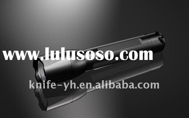 High power LED torch