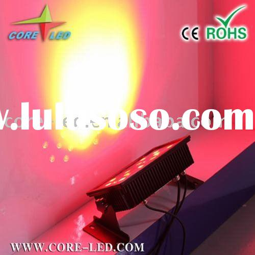 High power RGB Led Wall Washer lamp