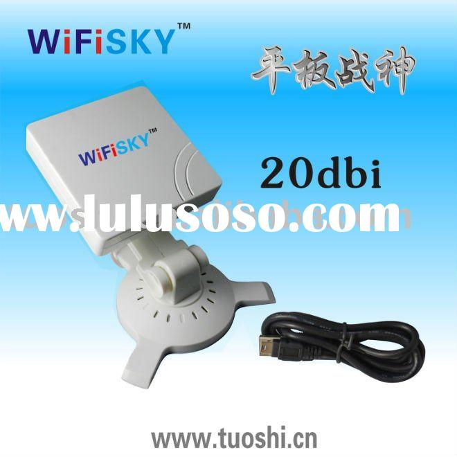 High power USB WiFi wireless adapter 960000G