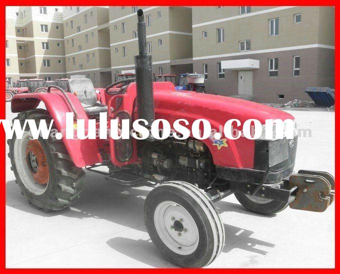 High quality 50hp tractor & agricultural equipment for sale