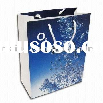 High quality Shopping paper bag,gift paper bag