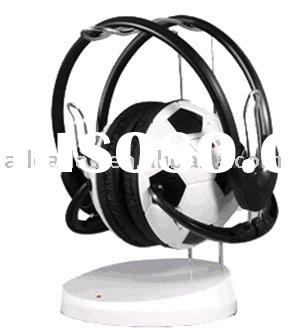 High quality computer headphone with competitive price
