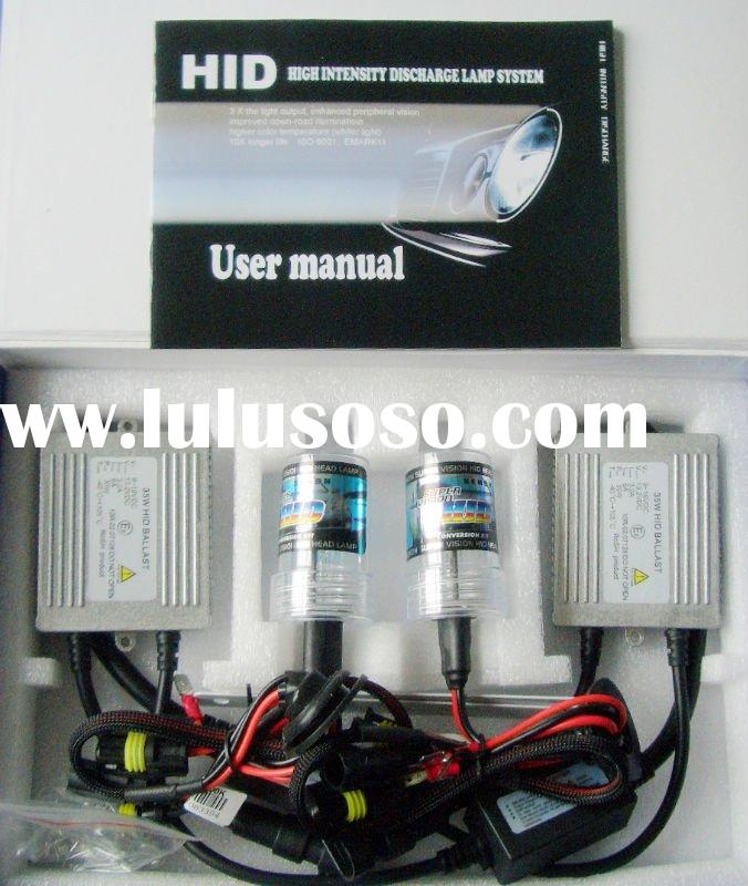 High quality hid conversion xenon kits